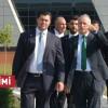 ADANAGİAD YÖNETİMİ ATB'Yİ HAYIRLADI