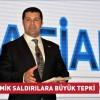 ADANAGİAD'DAN EKONOMİK SALDIRILARA BÜYÜK TEPKİ